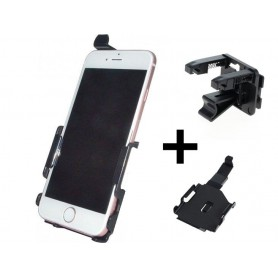 Haicom - Haicom phone holder for Apple iPhone 4G HI-168 - Bicycle phone holder - HI026-SET-CB www.NedRo.us