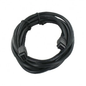 FireWire 9pin to 9pin 1,5 meter 00363