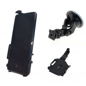 Haicom - Haicom phone holder for Samsung Galaxy S9 Plus HI-515 - Bicycle phone holder - HI086-SET-CB www.NedRo.us