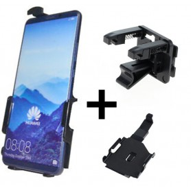 Haicom, Haicom phone holder for Huawei Mate10 Pro HI-510, Car dashboard phone holder, HI101-SET-CB