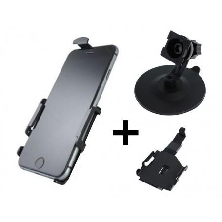 Haicom phone holder for Huawei Honor 7X HI-509 for Bicycle phone ho