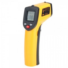BENETECH GM320 LCD Infrared Thermometer -50-330C