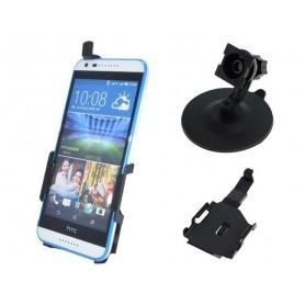 Haicom, Haicom phone holder for HTC 10 HI-485, Bicycle phone holder, HI151-SET-CB