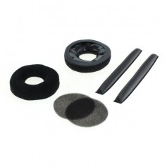 OTB - Replacement cushion set for Sennheiser HD25 / HD25-1 II / PC150 / PC151 / PC155 - Headsets and accessories - ON6261