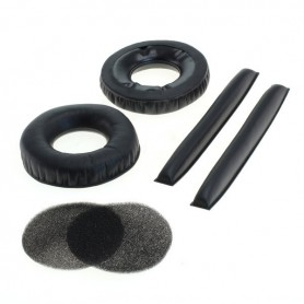 OTB - Replacement Earpads for Sennheiser HD25 - Headsets and accessories - ON6262 www.NedRo.us