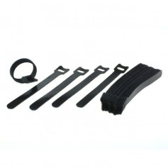 OTB - Cable management - Velcro tape 25 pcs 15cm - Various computer accessories - ON6265