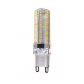 NedRo - G9 10W Warm White 96LED SMD3014 LED Lamp - Not dimmable - G9 LED - AL300-10WW-CB