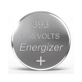 Energizer - Energizer 309/393 1.55V button cell - Button cells - BS211-CB