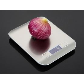 NedRo - Digital Precision Kitchen Scale - Up to 5000g 5Kg - Digital scales - AL318-CB www.NedRo.us