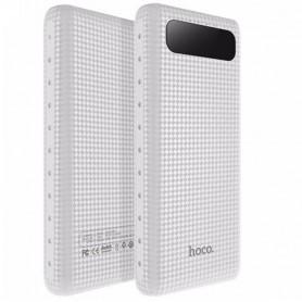 HOCO - 20000mAh HOCO B20A Mige Dual USB Powerbank 5V/2.1A - Powerbanks - H60375-CB www.NedRo.us