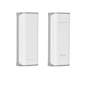 HOCO, HOCO 5200mAh Powerbank B21-5200 Tiny Concave 5V/1A, Powerbanks, H60735-CB, EtronixCenter.com