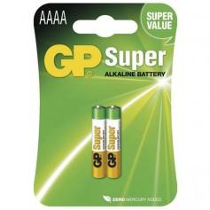 GP - GP Super AAAA MX2500 E96 LR8D425 MN2500 - Other formats - BS339-CB