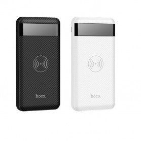 HOCO - HOCO Wireless Power Bank 10000mAh Astute J11 - Powerbanks - H61120-CB