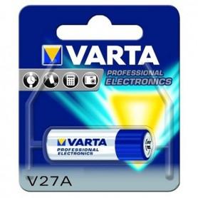 Varta, Varta V27A 27A A27 12V Professional Electronics Battery, Other formats, BS344-CB