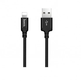 HOCO - Hoco PremiumLightning to USB 2.0 2A Data Cable for Apple iPhone - iPhone data cables  - H60400-CB www.NedRo.us