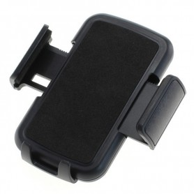 Haicom, Haicom HI-408 Universal 5.6 to 9.8 cm Phone Holder, Car dashboard phone holder, FI-408-CB