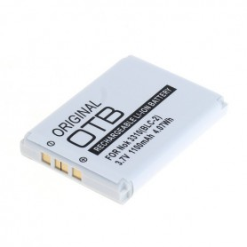 OTB - Battery for 3310 / 6800 BLC-2 1100mAh 3.7V - Nokia phone batteries - ON6274