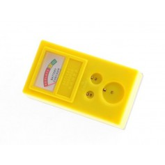 Button Cell Batteries Tester Tool