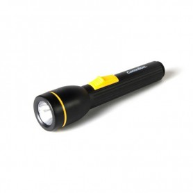 Camelion - Camelion flashlight including 2x AA batteries - Flashlights - BS348-CB