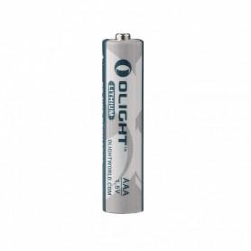 OLIGHT - Olight Lithium AAA 1100mAh 1.5V - Size AAA - NK430-CB www.NedRo.us