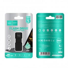 HOCO - Hoco Premium UD6 USB flash disk Intelligent 2.0 - SD and USB Memory - H042-CB www.NedRo.us