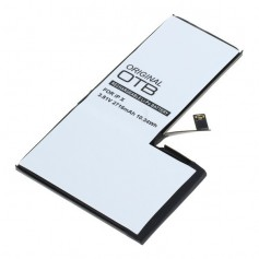 OTB - Battery for Apple iPhone 10 / iPhone X 2716mAh 3.81V - iPhone phone batteries - ON6287