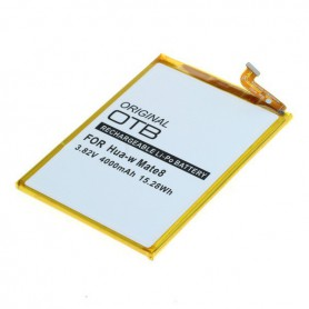 OTB, Battery for Huawei Mate 8 4000mAh 3.82V, Huawei phone batteries, ON6288