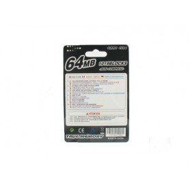 NedRo - 64 MB Memory for Nintendo Wii and Gamecube YGN271 - Nintendo Wii - YGN271 www.NedRo.us