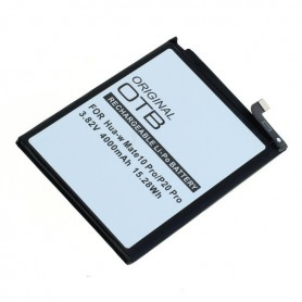 OTB - Battery for Huawei Mate 10 Pro / P20 Pro 4000mAh 3.82V - Huawei phone batteries - ON6291 www.NedRo.us