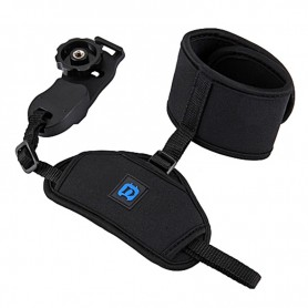 NedRo - DSLR Action Camera hand strap hand grip with screw - Photo-video accessories - AL327 www.NedRo.us