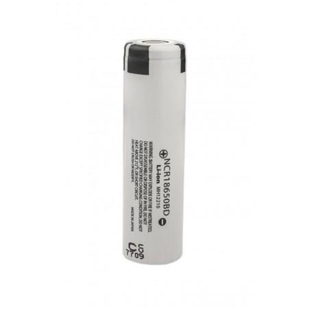 Panasonic 18650 NCR18650BD 10A 3.7V 3200mAh