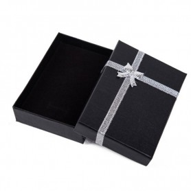 NedRo - Gift jewelry luxury packaging boxes 9.5x6.5x2.8cm - Display and Packaging - TB008-CB www.NedRo.us