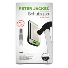 Peter Jäckel - Peter Jackel HD Tempered Glass for Samsung Galaxy A7 SM-A700 - Samsung Galaxy glass - ON1957 www.NedRo.us