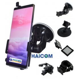Haicom - Haicom phone holder for Samsung Galaxy S4 HI-264 - Car dashboard phone holder - FI-264-CB