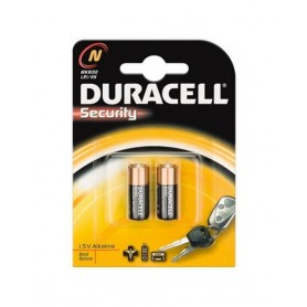 Duracell - Duracell LR1 / N / E90 / 910A 1.5V Alkaline Battery (Duo Pack) - Other formats - BS093-CB www.NedRo.us