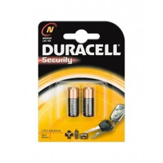 Duracell LR1 / N / E90 / 910A 1.5V Alkaline Battery (Duo Pack)