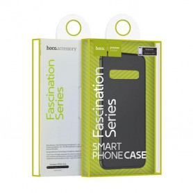 HOCO - HOCO S10+ Fascination Series TPU Case for Samsung Galaxy S10 Plus - Samsung phone cases - H100411 www.NedRo.us