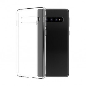 HOCO - HOCO S10 Light Series TPU Case for Samsung Galaxy S10 Transparent - Samsung phone cases - H100413