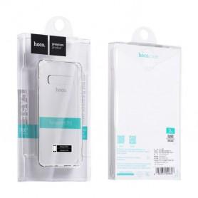 HOCO - HOCO S10 Light Series TPU Case for Samsung Galaxy S10 Transparent - Samsung phone cases - H100413 www.NedRo.us