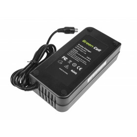 Green Cell, Green Cell 42V 4A (RCA 1-Pin Male) eBike Battery Charger, Battery charger accessories, GC026