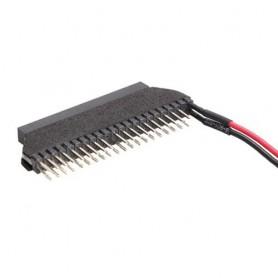 NedRo, IDE 3.5 to 2.5 Adapter Converter AL607, SATA and ATA adapters, AL607