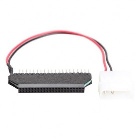 NedRo - IDE 3.5 to 2.5 Adapter Converter AL607 - SATA and ATA adapters - AL607 www.NedRo.us