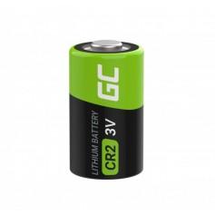 Green Cell CR2 3V 800mAh Lithium battery