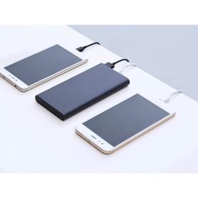 Xiaomi - Xiaomi Mi 2i Powerbank 10000mAh 1A/2A Quick Charge - Powerbanks - GC046-CB www.NedRo.us