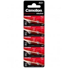 Camelion AG1 LR60 SR60 /364 1.5V Watch Battery