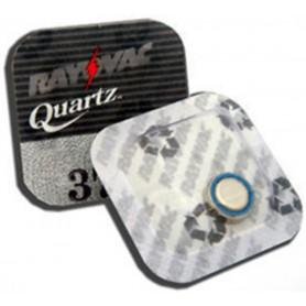 Rayovac, Rayovac 396/397 V396 V397 GP396 GP397 Silver Oxide, Button cells, BL127-CB
