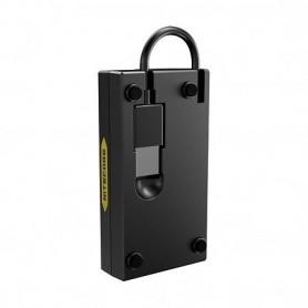 NITECORE, Nitecore UGP4 double USB charger for GoPro HERO3 HERO4, GoPro photo-video chargers, MF016