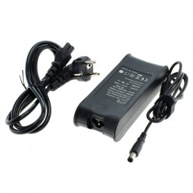 OTB - Laptop Charger for HP / Dell 19.5V 3.34A (65W) 7.4 x 5.0mm - Laptop chargers - ON145 www.NedRo.us
