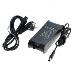 OTB - Laptop Charger for HP / Dell 19.5V 3.34A (65W) 7.4 x 5.0mm - Laptop chargers - ON145