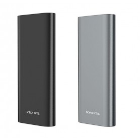 BOROFONE, BOROFONE Business Class BT19B 20000mAh Powerbank 2x USB Output, Powerbanks, H100981-CB